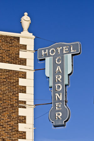 Home US - Gardner Hotel