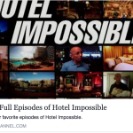 Gardner Hotel to feature on 'Hotel Impossible' Season 7 premiere